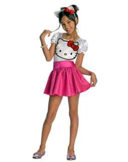 Girls Hello Kitty Tutu Dress Child  Wholesale Cartoon Characters