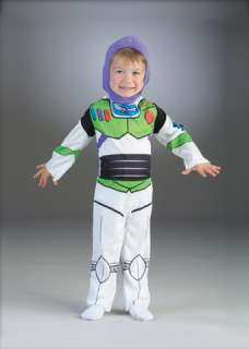 Toy Story Buzz Lightyear Child 7 8 (Kids Costume)