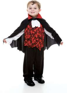 Dont let this tot suck your blood Shirt, pants, and cape. Todler