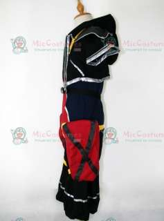 Kingdom Hearts Sora First Cosplay Costume For Sale