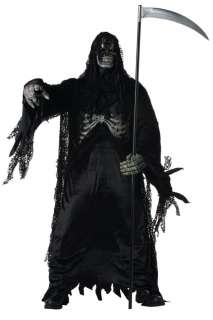 Adult Death Dealer Costume   Scary Halloween Costumes   15MR148039