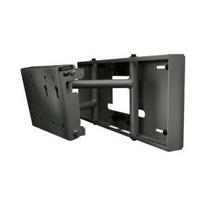 58inch Flat Screen Pull Out Swivel Mount Capacity150lb Electronics