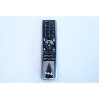 Genuine Dell Plasma/LCD TV Remote Control For Dell Television