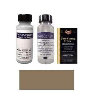 Medium Suede Metallic Paint Bottle Kit for 1988 AMC Alliance (GK4/PK4