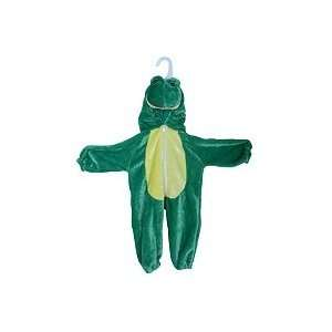 Halloween Frog Full Body Plush Costume   12 18 Months