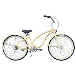 Womens Cruiser Bicycle 26 Firmstrong multi speed (3sp
