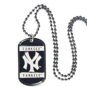 Necklace Officially Licensed MLB Baseball Team Logo