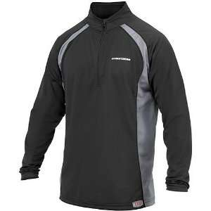Long Sleeve Shirt Adult Basegear Street Bike Motorcycle Jacket   Small