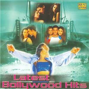 Latest bollywood hits: Various: Music