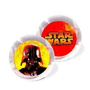 Star Wars Bounce Balls (4 count) Toys & Games