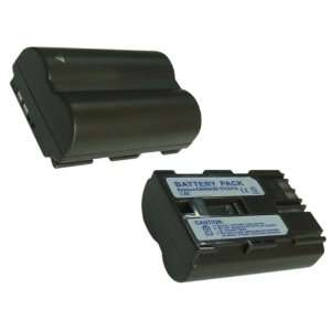 Super Quality Replacement Battery For Select CANON Video Camcorders