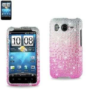 Diamond Hard Case for HTC Inspire 4G (DPC HTCINSPIRE4 37