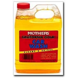 Mothers California Gold Car Wash 32 oz. Automotive