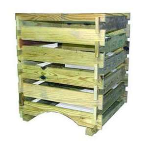 Country Wood Composter Everything Else