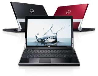 Dell XPS 1340 13.3 Inch Laptop (Obsidian Black)
