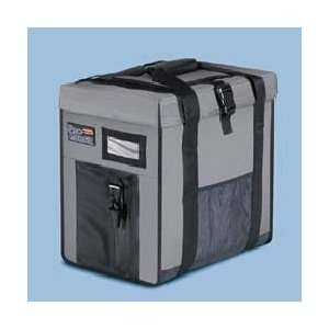 Insulated Hot Cold Beverage Dispenser/Carrier