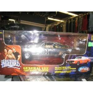 The Dukes of Hazzard General Lee 1969 Dodge Charger
