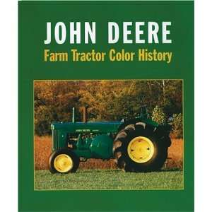 John Deere Farm Tractor Color History Boxed Set (Farm Tractor
