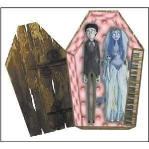 Corpse Bride Special Piano Box Japanese Collection Doll