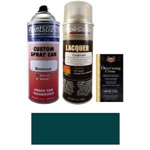 Spray Can Paint Kit for 1965 Ford Fairlane (5 (1965)) Automotive