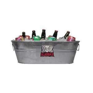 NCAA Alabama Crimson Tide Beverage Tub / Planter