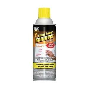 Citrus Power Remover   (Ink & Adhesive Remover)
