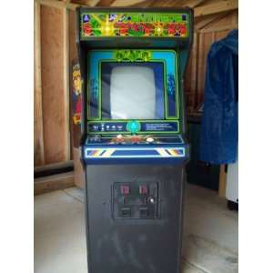 Centipede Stand up  Original Coin op Video Game