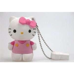 32 GB Hello kitty USB Flash Memory Drive