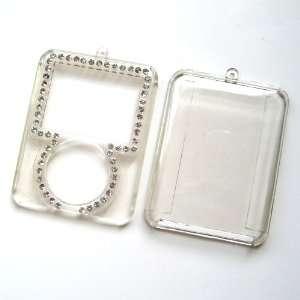 Apple iPod Nano 3 III (Nano 3rd Generation) Snap On Hard Case