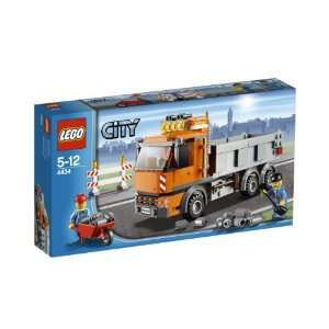 LEGO?? City Tipper Truck   4434: Toys & Games
