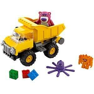 Disney Lotsos Dump Truck Toy Story 3 Lego Set Toys & Games