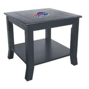 Buffalo Bills Living Room/Office End/Side Table