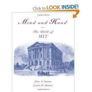 ): Julius A. Stratton, Loretta H. Mannix, Paul E. Gray: Books