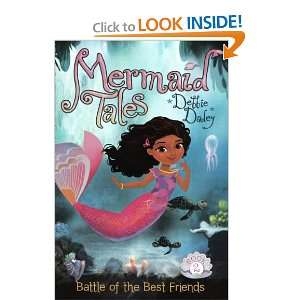 Battle of the Best Friends (Mermaid Tales (Quality