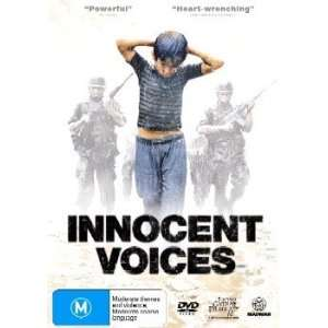 Mexican, Innocent Voices ( Voces inocentes ), Innocent Voices, Voces