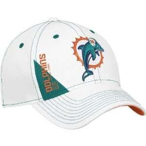 Reebok Miami Dolphins 2010 Player Draft Hat Sports