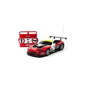 575GTC Racing 120 Scale RC Diecast Remote Control Car Toys & Games