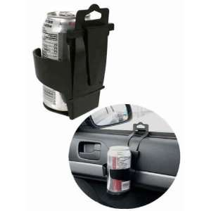 Auto Car Door Mount Drink Cup Holder: Automotive