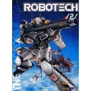 Robotech   Dvd Box 02 (Eps 18 36) (3 Dvd): Robert V