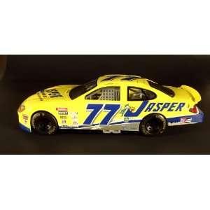 Nascar Die Cast #77 Dave Blaney Jasper Engines & Transmissions Racing