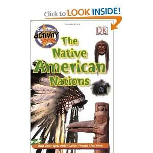 The Native American Nations Cub Scout Activity Series
