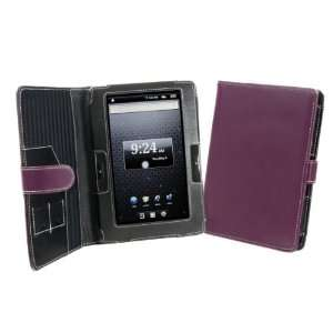 Cover Up NextBook Next6 Tablet Leather Cover Case (Book
