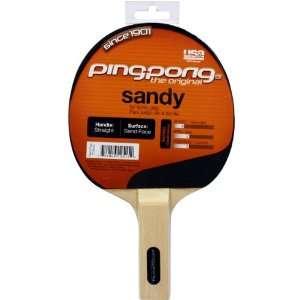 Ping Pong Sandy Racket