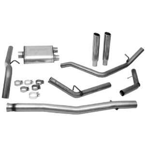 Dynomax 39499 Stainless Steel Exhaust System Automotive