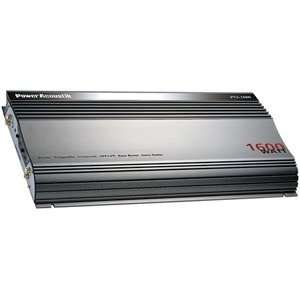 Power Acoustik PS2 1600 1600W 2 Channel Power Amplifier
