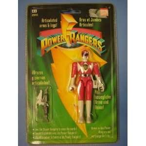 Power Rangers  5 Pink Ranger Action Figure Ban Dai 1993 Toys