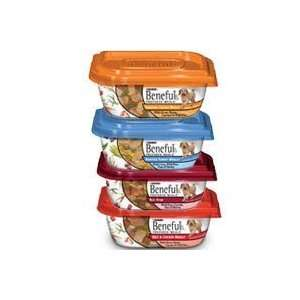 & Turkey Variety Pack Dog Food Tubs  Kitchen & Dining