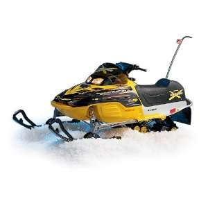 Ski Doo Radio Control Snowmobile: Sports & Outdoors