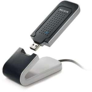 N1 Wireless USB Adapter Network Adapter, Refurbished Electronics
