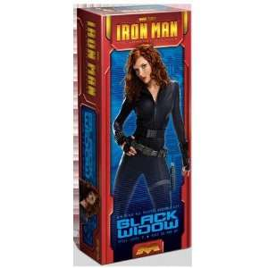 Black Widow (Iron Man) Toys & Games